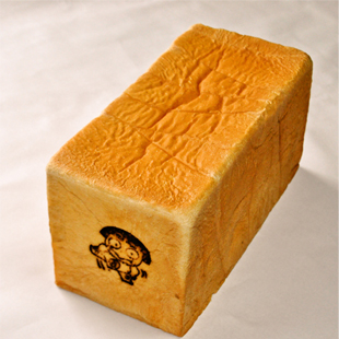 新商品 金太郎生食パンプレミアムのイメージ